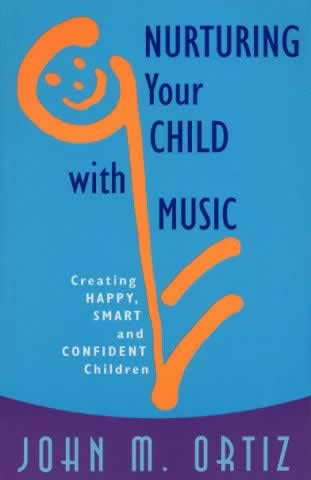 Nurturing Your Child with Music