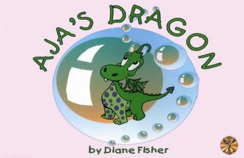 Aja's Dragon