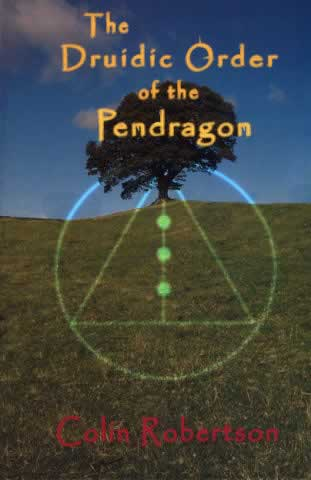 The Druidic Order of the Pendragon