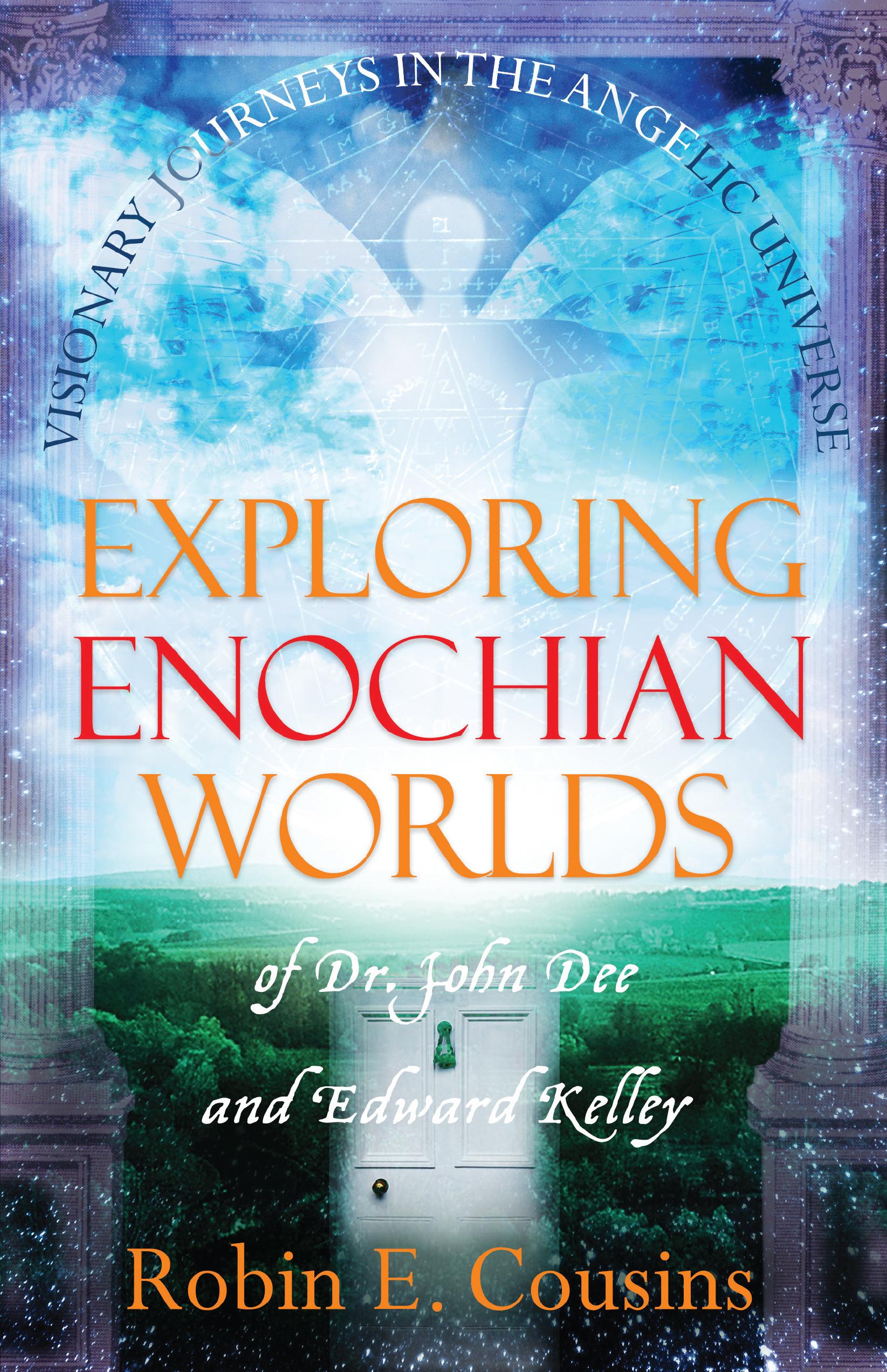 Exploring Enochian Worlds