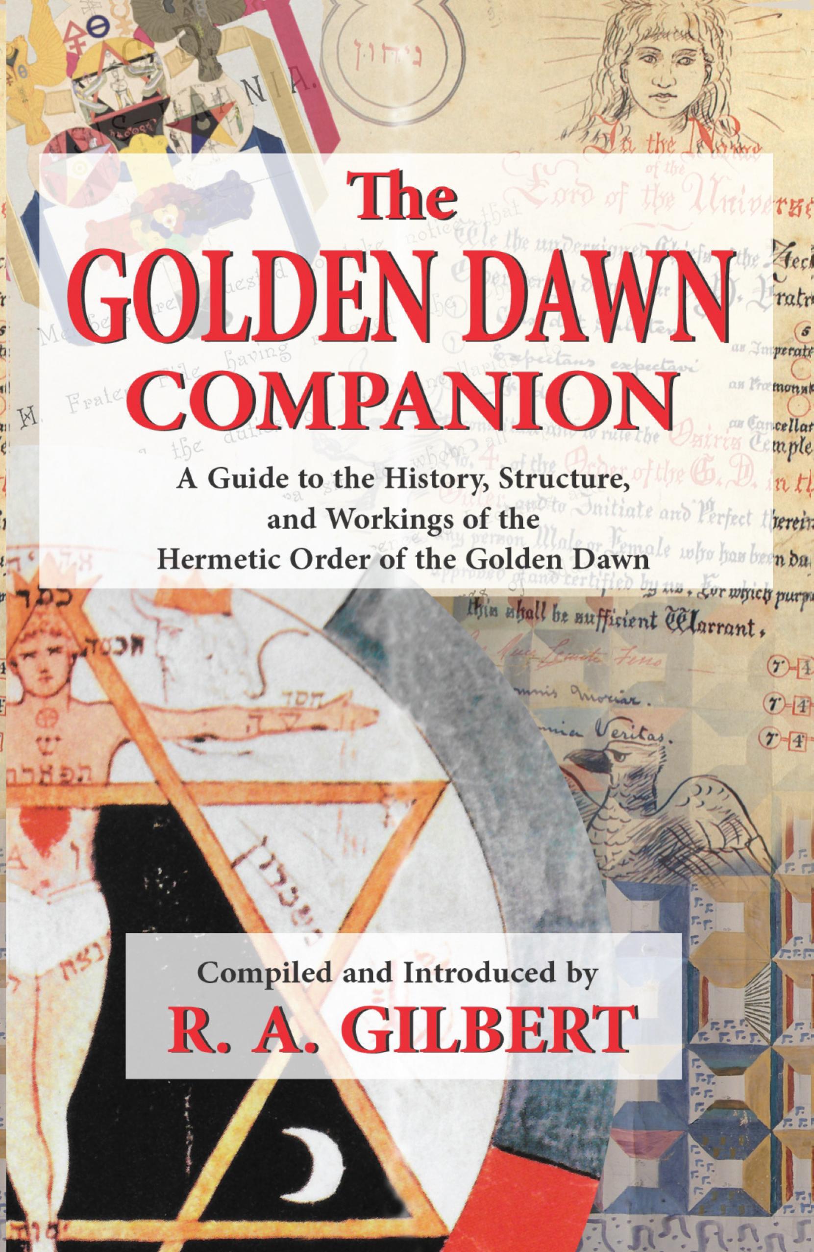 The Golden Dawn Companion