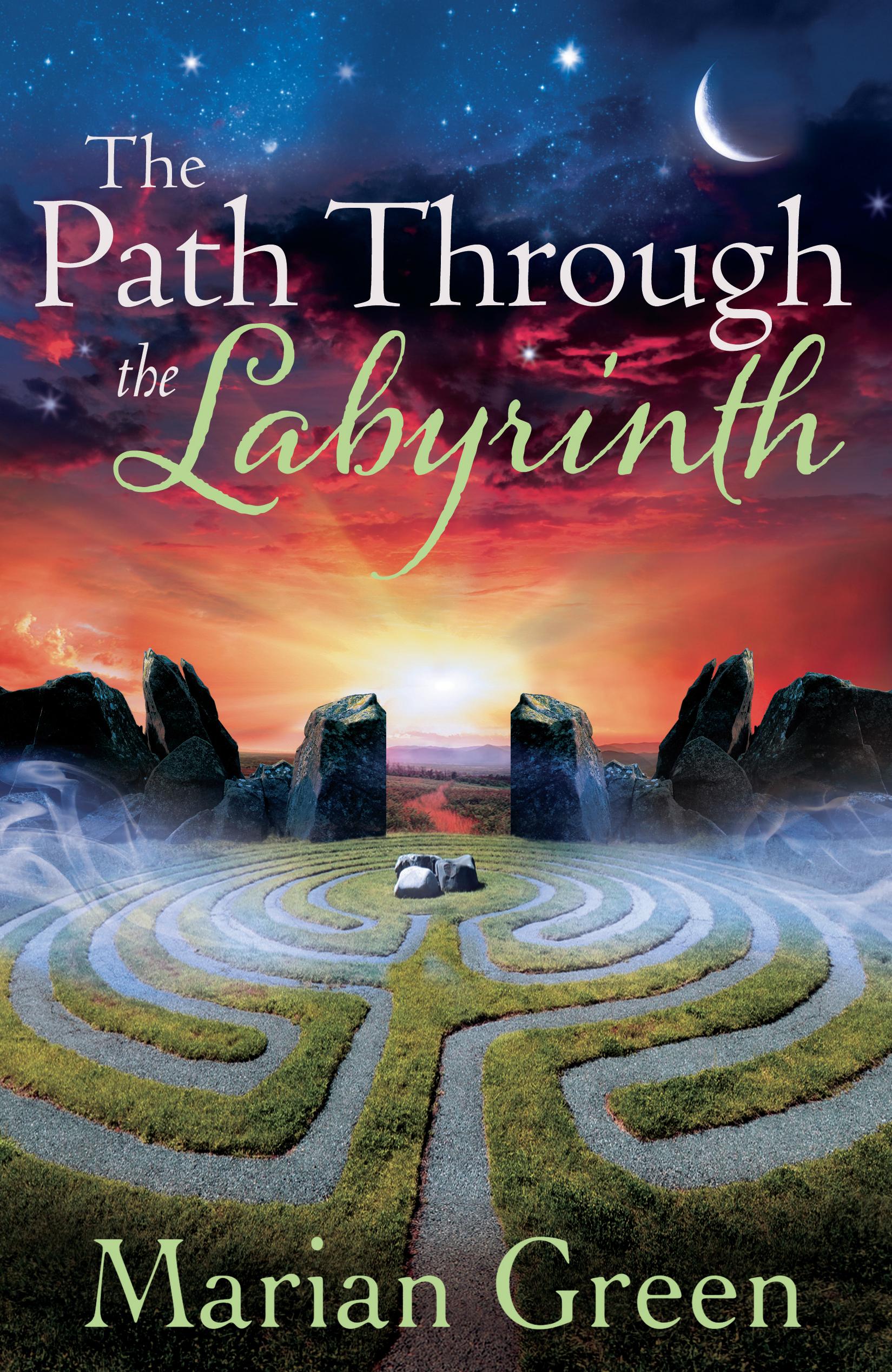 The Path Through the labyrinth