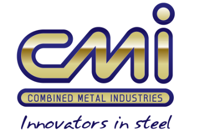 combined metal industries logo
