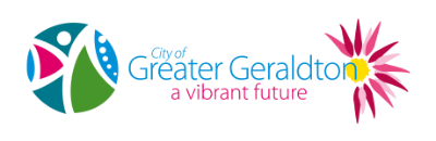 city of greater Graldton logo