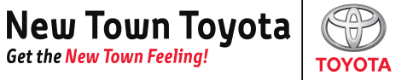 New Town and Kalamunda Toyota logo