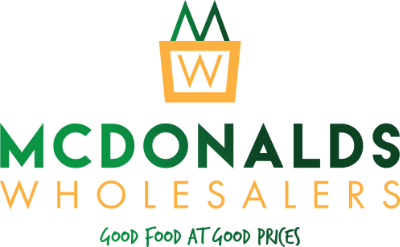 McDonalds Wholesalers logo