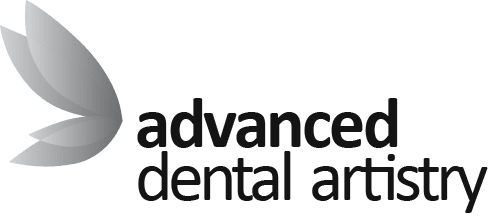 Advanced dental artistry logo