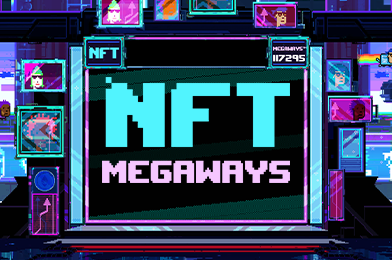 Red Tiger launches NFT Megaways™, the world's first NFT-based slot game