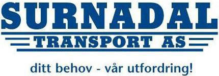 Surnadal Transport AS