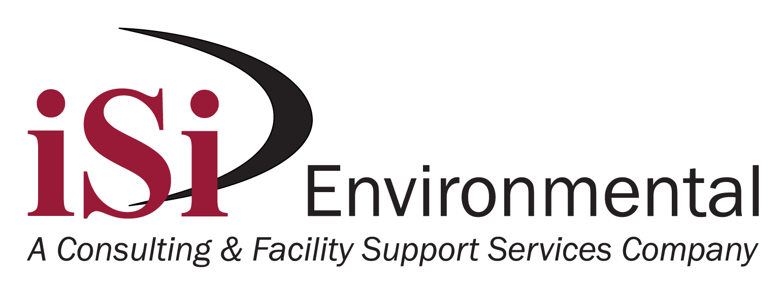 iSi Environmental Logo