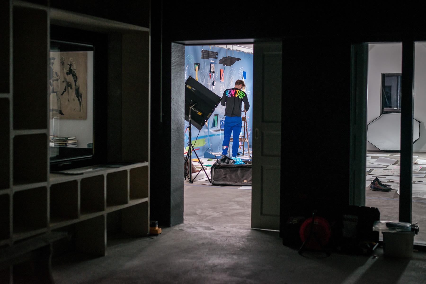 """THE INVENTORY"", Monty's Atelier, Copenhagen 2015"