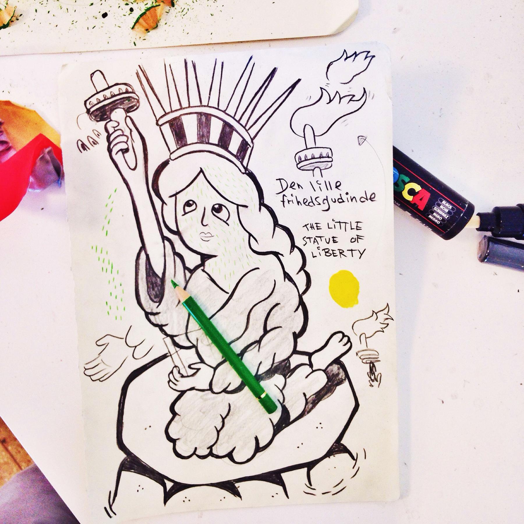 """BIG:BJARKEINGELSGROUP"", New York, September 2015"