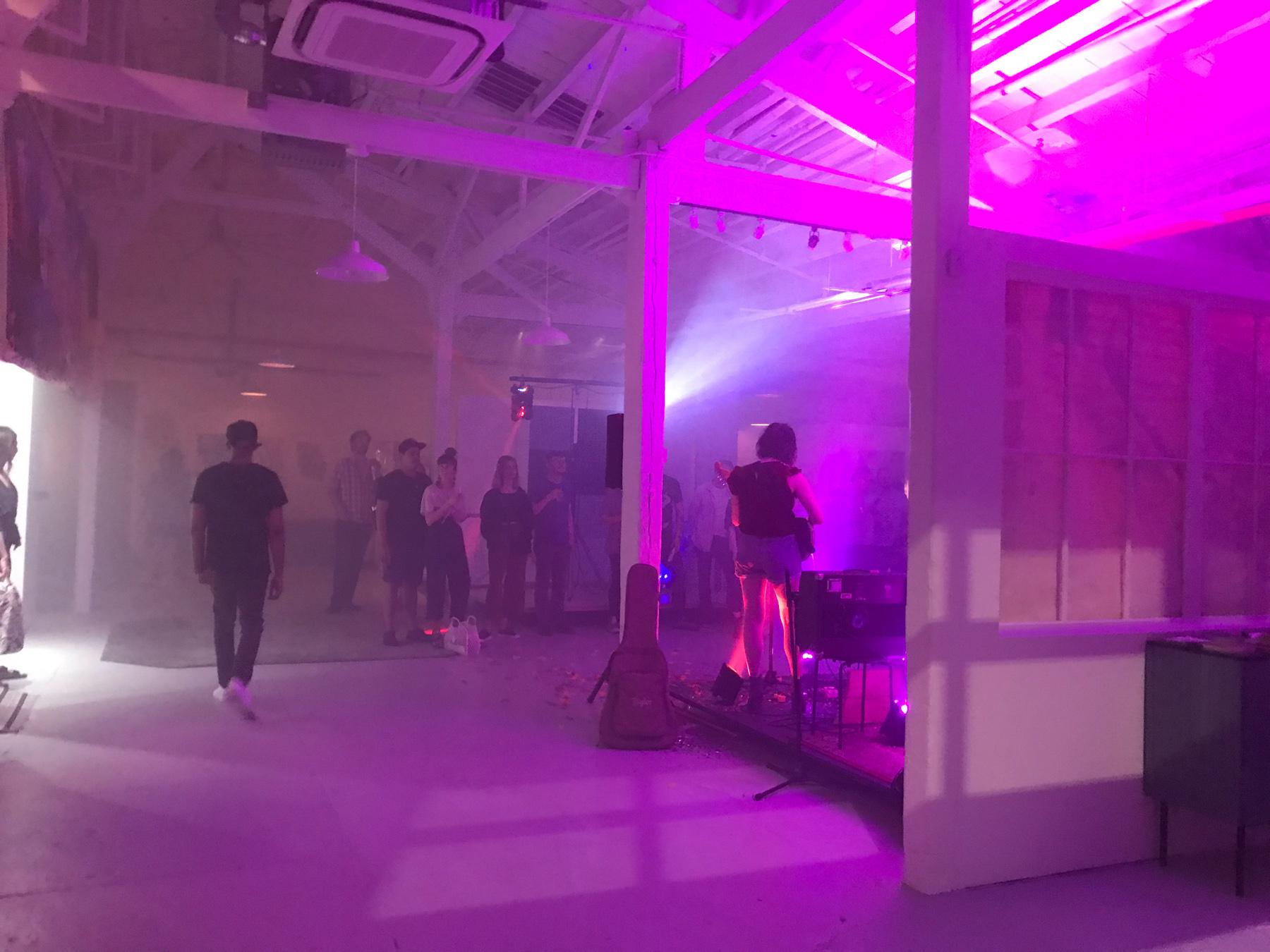 Cooler Gallery, New York 2018