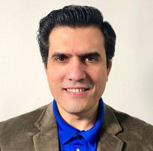 Sayed Aminzai