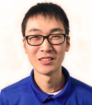 Hong Liang