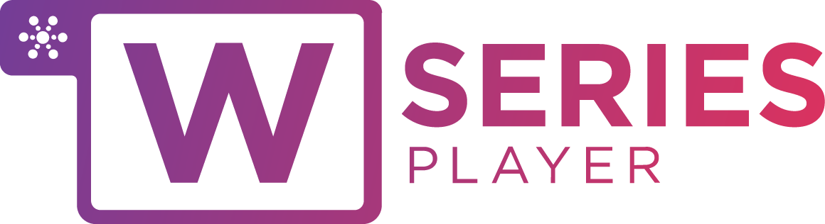 W Series Player Logo
