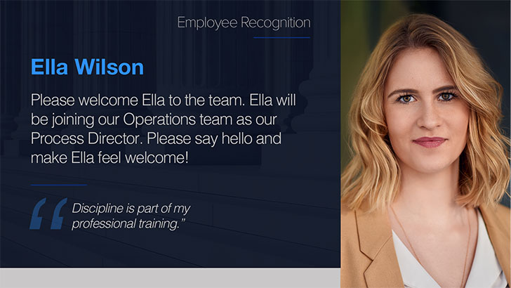 Employee Retention with Increased Engagement