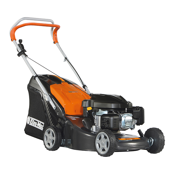 G48PK Comfort Plus Lawnmower