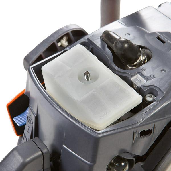 GSH 40 / GSH 400 - Chainsaw (1.7 kW)
