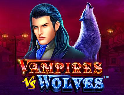 Vampires vs Wolves