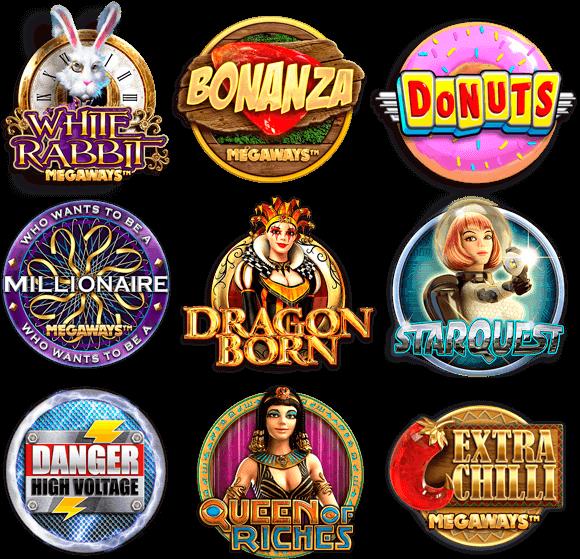 big time gaming slots online