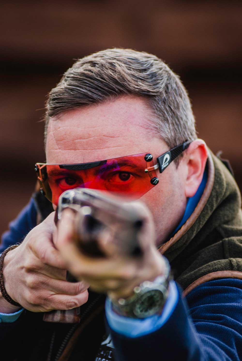 David beardsmore shooting