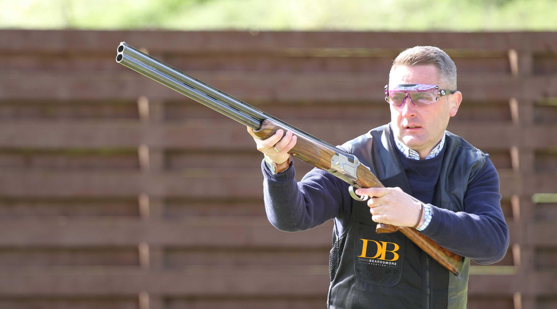 david beardsmore shooting lessons