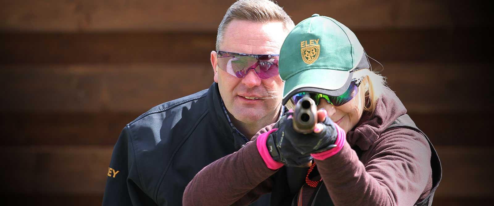 david beardsmore shotgun lesson