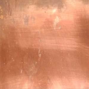 Mate Finishing Copper