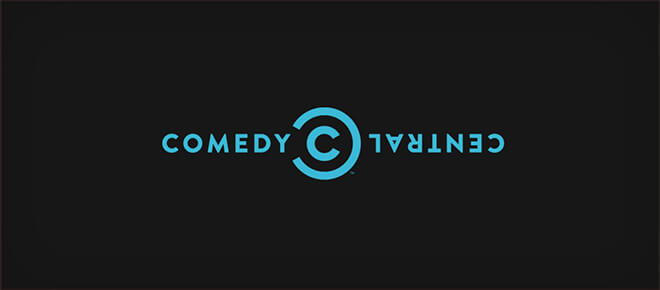 Clients - Comedy Central Logo