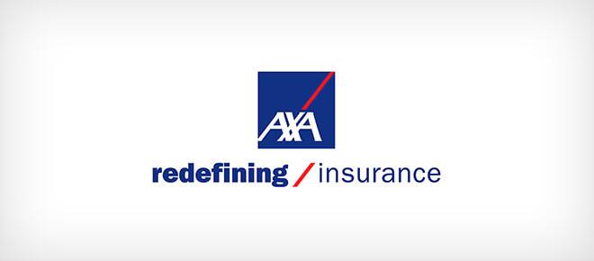 Clients - Axa Logo