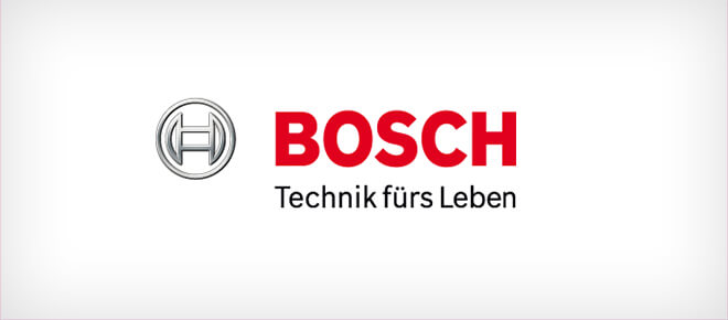 Clients - Bosch Logo