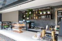 The Fiddler cafe fitout
