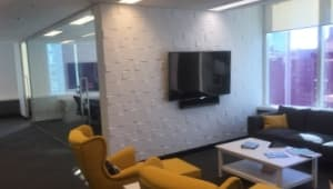 Acquia office fitout