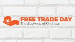 Excel Tradeworks is volunteering in Free Trade Day 2019
