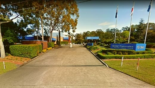 SMC Corporation Australia