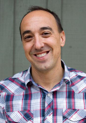 Pastor Danny Fitelson