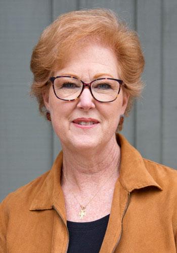 Pastor Nancy Lewis