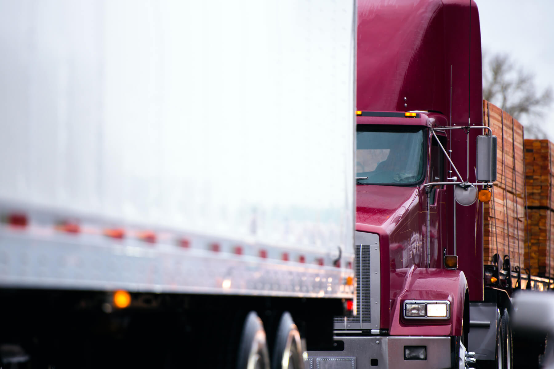 Agent Based Trucking & Transportation | Logistics Agents