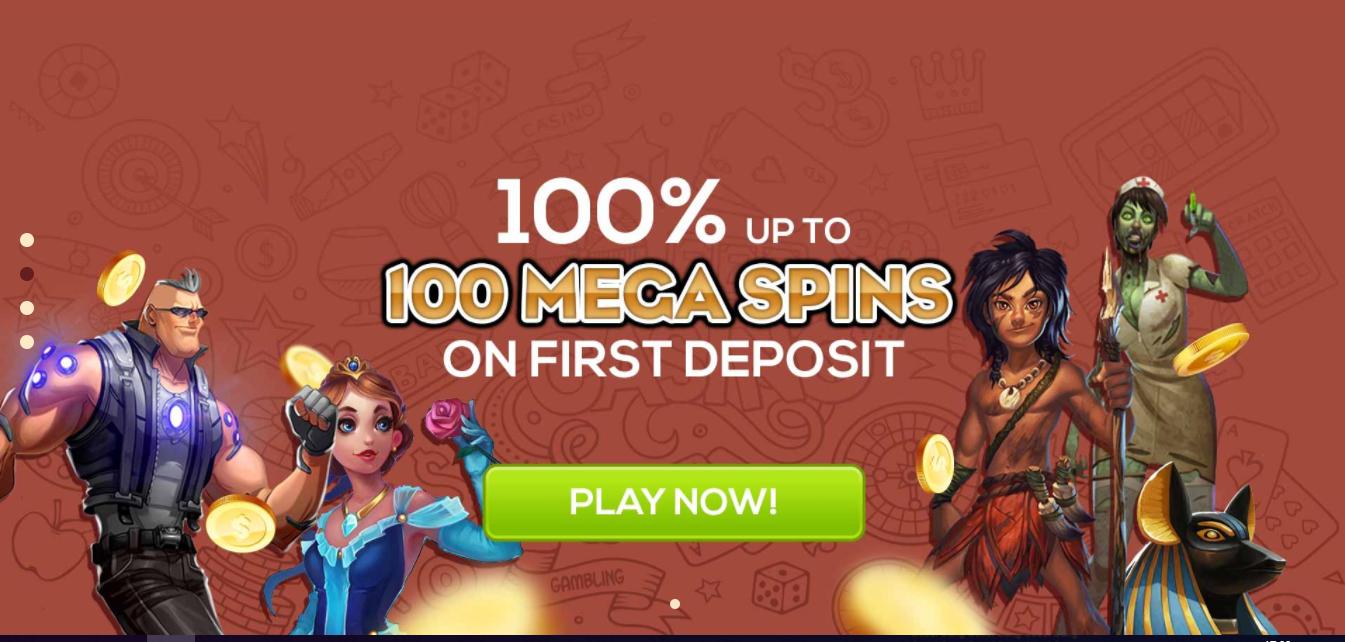 Queenvegas Casino bonus deal