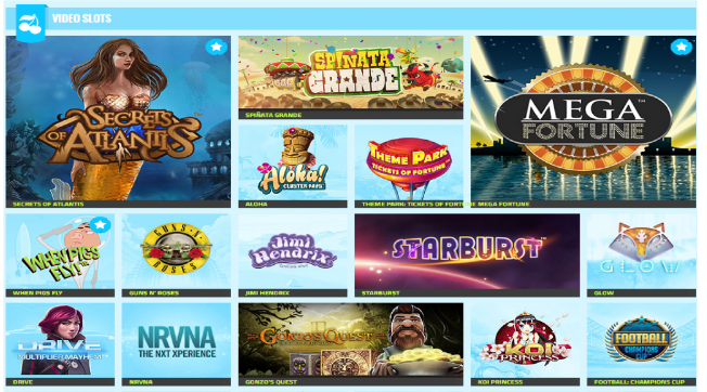 Casino Jefe Casino Games