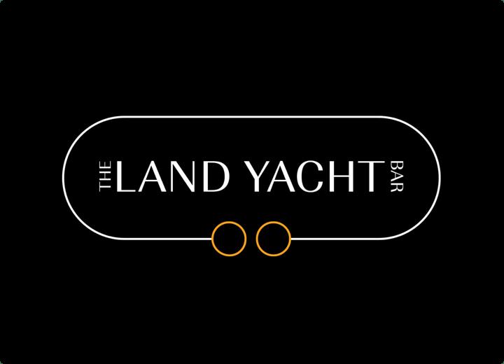 The Land Yacht Bar logo