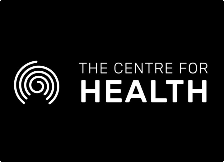The Centre For Health Logo