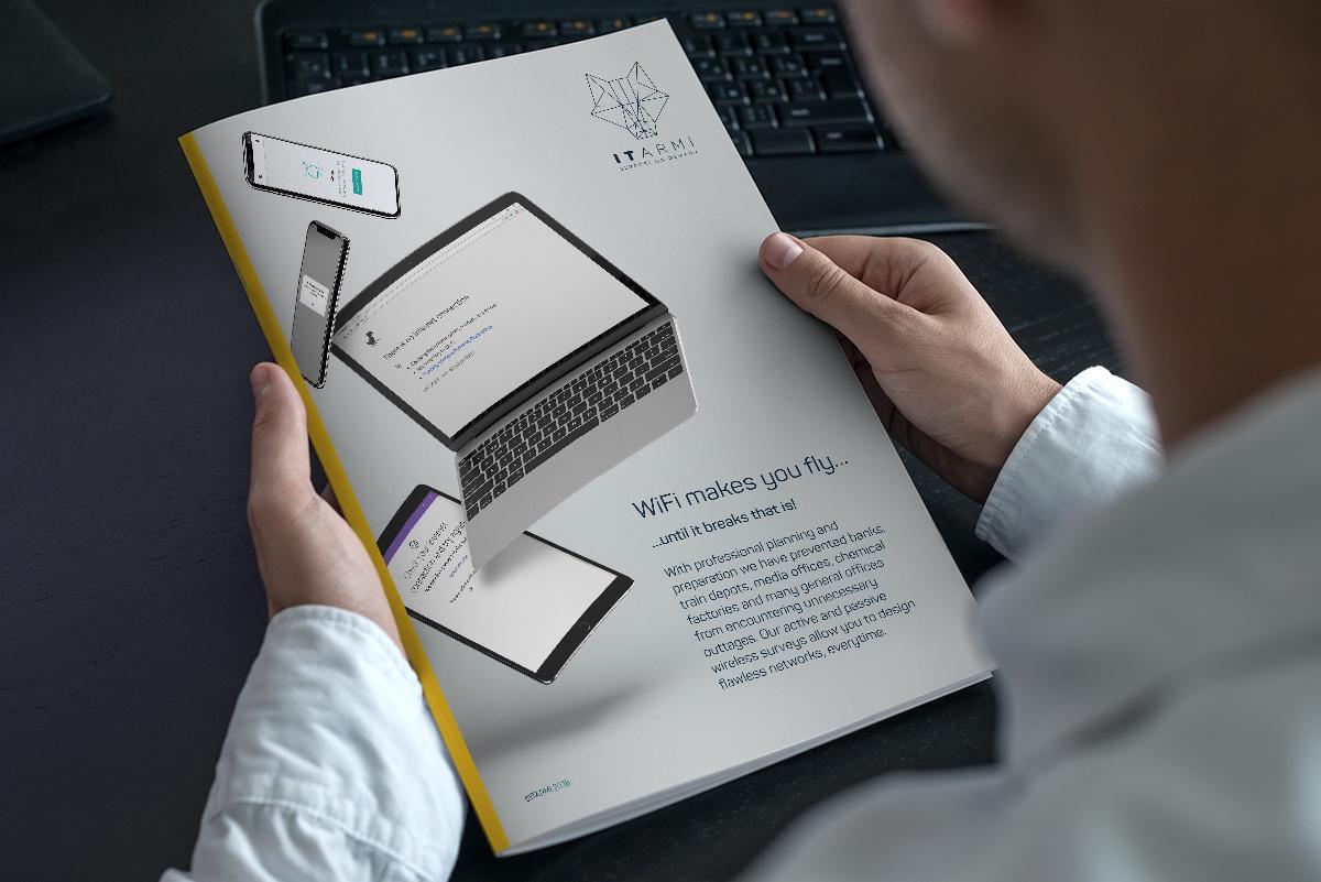 ITARMI brochure