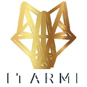ITARMI Company Logo Light