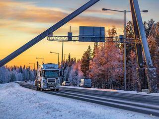 Sightseeing tour in Rovaniemi