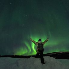 Daily Northern Lights hunting departures