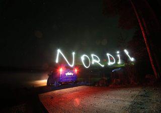 Nordic Adventures!