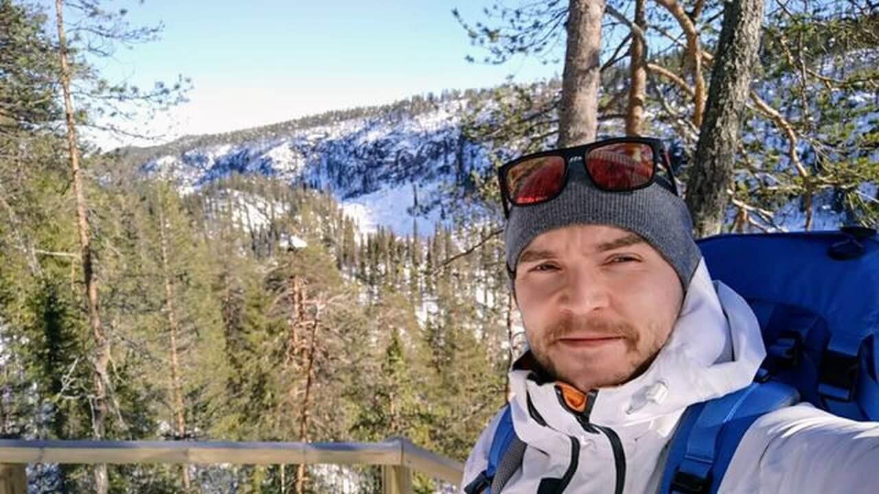 Nordic Adventures owner