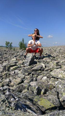 Kätkävaara hiking adventure, wanna join?